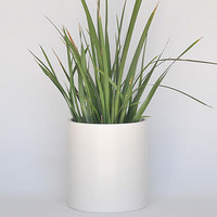 vessel c1 ceramic planter / planters