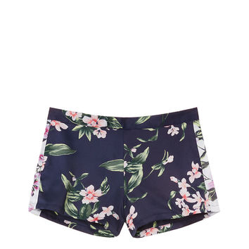 Floral Satin Short - Victoria's Secret