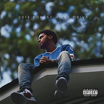 J. Cole - 2014 Forest Hills Drive [Explicit]