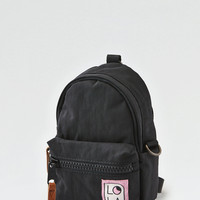 AE Lola Stargazer Mini Backpack, True Black