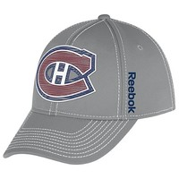 Reebok Men's Montreal Canadiens NHL Hat Headwear | Official Reebok Store