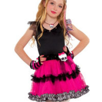 Mix & Match Monster High Costumes & Accessories for Girls- Party City