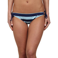 Splendid Marcel Stripe Tunnel Bottom Blue - 6pm.com