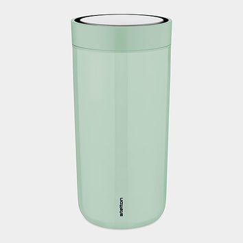 Travel Mug Mint Green