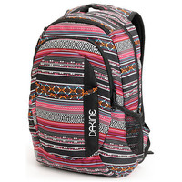 Dakine Garden Pink Vera Print Laptop Backpack at Zumiez : PDP