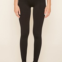 Active Ribbed Leggings