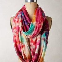 Zootzen Infinity Scarf by Anthropologie Red One Size Scarves
