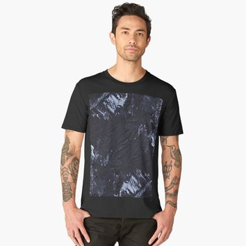'Hypnotzd Abstract art 89' Men's Premium T-Shirt by hypnotzd
