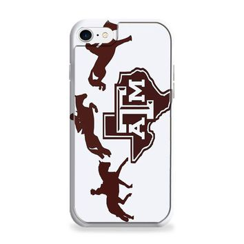 Texas A M (horse) iPhone 6 | iPhone 6S Case