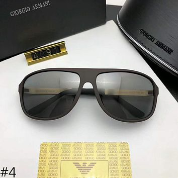 Armani 2018 new outdoor preferred sunglasses polarized sunglasses F-A-SDYJ #4