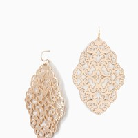 ShopSosie Style : Angeline Earrings