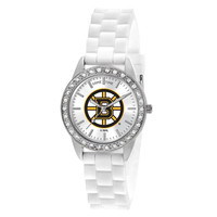 Boston Bruins NHL Women's Frost Series Watch