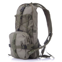 Camelback Hydration Pack With Water Bag