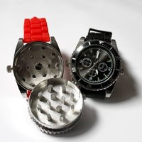 STONERDAYS GRINDER WATCH