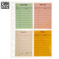 Carpe Diem Reset Girl Sticky Notes | Hobby Lobby | 1424183