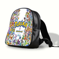 iOffer: Pokemon All Character Backpack Travel Bags School Bag for sale