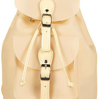 Frost Plastic Backpack - Backpacks - Bags & Wallets - Accessories - Topshop USA