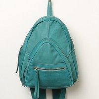 Sunday Leather Backpack