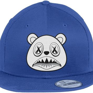 Ghost Baws - New Era 9Fifty Royal Blue Snapback Hat