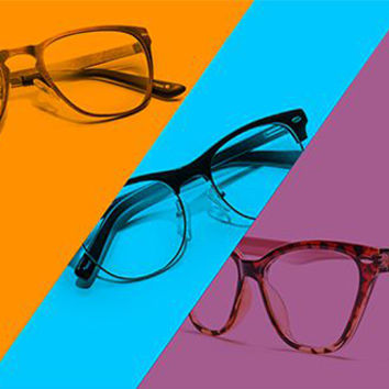 Glasses – Glasses Online – Prescription Glasses | Zenni Optical