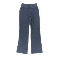 Abbot & Main Womens Jersey Drawstring Lounge Pants