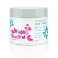 Be Smooth Edge Control - With Coconut Oil & Shea Butter (4 oz)