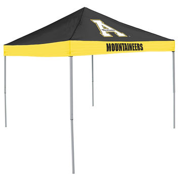 NCAA Appalachian State Mountaineers Economy Tent
