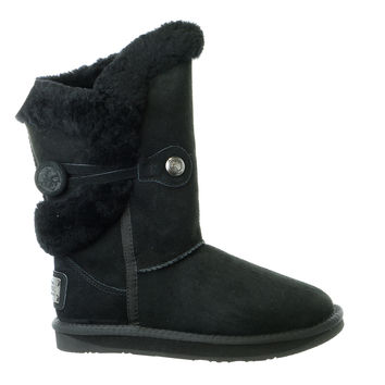 Australia LUXE Collective Nordic Shearling Short Sheepskin Winter Boot - Womens