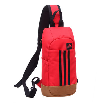 """Adidas"" Casual Multi-functional The Single Shoulder Bag Rucksack Gym Bag"