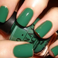 Opi Texas Collection Don't Mess With Opi .5 oz.:Amazon:Beauty