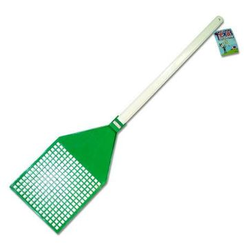 Jumbo Texas Fly Swatter ( Case of 12 )