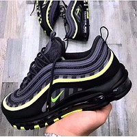 NIKE AIR MAX 97 Tide brand atmospheric pad wild sports shoes