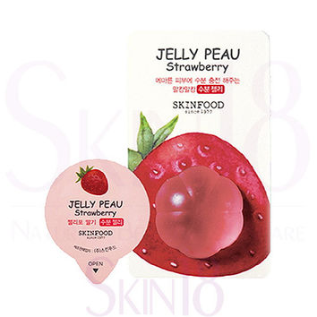 Skinfood Jelly Peau (Wash off) - Strawberry (Moisture)