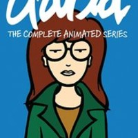 Daria (TV Series 1997–2001)