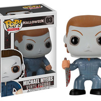 Michael Myers Pop Vinyl Figure Halloween