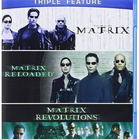 Various - Matrix / Matrix Reloaded / Matrix Revolutions