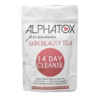 Alphatox Skin Cleansing Tea ( 14 Day )