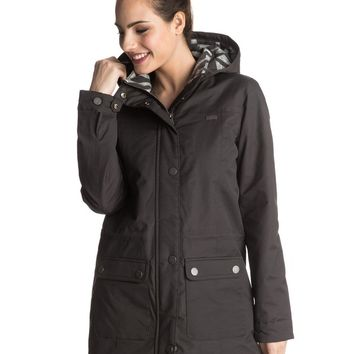 Piper Peak - Waterproof Parka 889351152756 | Roxy