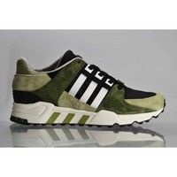 Buy Adidas EQT Support Run Tent Green | Part of our Urban Sneakers Range - Natterjacks.com