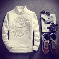 Versace Style Pullover