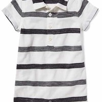 Baby Boys:One-Pieces|old-navy