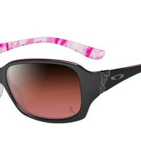 Oakley Discreet Breast Cancer Awareness Edition