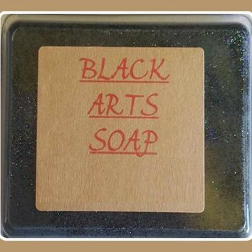 Black Arts  Soap