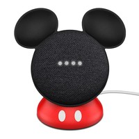Google Home Mini accessories | OtterBox Den Series featuring Disney Mickey Mouse | OtterBox