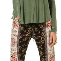 BILLABONG MILLA LACE UP BEACH PANT | Swell.com