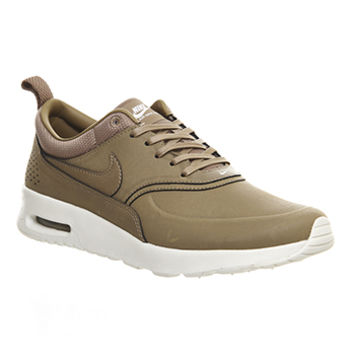 low priced cc4f6 fa3a8 Nike Air Max Thea Desert Prem - Hers trainers