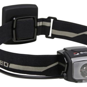 SIGMA SILED LED Head Lamp