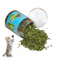 Toys For Cats 100% Natural Organic Premium Catnip Toy For A Cat Conditioning Stomach 10/20/30g Menthol Flavor Toys For Cats