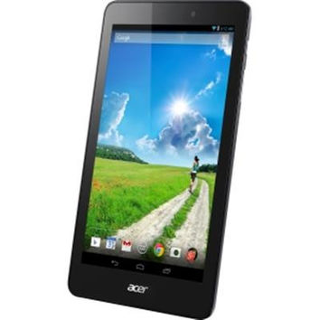 "Acer 8"" Android 4.4  32GB 1GB Red"