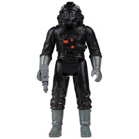 Imperial TIE Fighter Pilot Star Wars 12 Inch Scale Gentle Giant Jumbo Figure